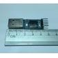 PL2303HX USB в TTL конвертер адаптер Модуль с / Dubond темы - Синий
