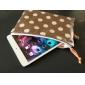lacdo® 8-дюймовый ударопрочный чехол рукавом неопрена защитная сумка с боковой карман для Apple Ipad мини 1/2/3
