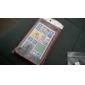 Fosco cor sólida Venda quente TPU para NOKIA Lumia 625 (cores sortidas)