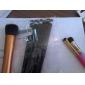 6 ensembles de brosses Pinceau en Nylon Visage / Lèvre / Œil