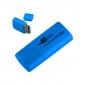 USB 2.0 con Lector de Tarjetas Micro SD/TF