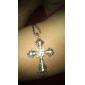 Персональный подарок Мода из нержавеющей стали ювелирные изделия Гравировка цепи ожерелье 0.4cm Ширина