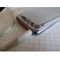 아이팟 터치 5 (분류 된 색깔) 태양열 집열기 서리로 덥은 단단한 케이스