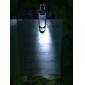 Портативный Robotic LED белый свет книга лампы Чтение