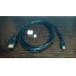 HDMI 1.3V Micro HDMI to HDMI M/M Cable for Smart LED HDTV, APPLE TV, PS3, XBOX360, Blu-ray (1.5M)