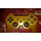 플레이스테이션3 PS3 용 무선 듀얼쇼크 3 컨트롤 패드(골드)
