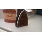 εκλεκτής lomo ξύλο σιδήρου σφραγίδα / DIY αστείο έργο / Γαλλικά merci