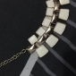 Women's Choker Necklaces Alloy Costume Jewelry Fashion Bohemian Jewelry For Wedding Party Daily