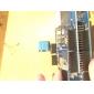 (Pour Arduino) DHT11 compatible module de capteur d'humidité numérique de la température