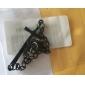 Femme Chaînes & Bracelets Personnalisé bijoux de fantaisie Inspiration Mode Alliage Forme de Croix Bijoux Pour Soirée Quotidien Regalos
