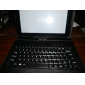 "Leather Case with USB Keyboard for 10"" Android Tablets (Black)"