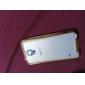 삼성 S5 i9600를위한 다이아몬드와 DF 높은 정밀 금속 프레임 (모듬 된 색상)