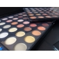 120 Colors Professional Eyeshadow Palette Matte/Dry Powder Makeup Cosmetic Palette Smokey makeup/party makeup Eye Shadows Palette with Rectangle Box