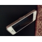DSB® Premium Aircraft Aluminium 0.7 mm Ultra Thin Slim Frame Bumper Case Cover for iPhone 5/5S