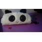 Прекрасный черный и белый Панда Ткань Многоцелевой кошелек (1 шт.)