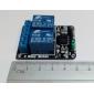 2-канальный электрический релейный модуль реле Плата расширения с Оптрон