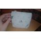 embasbacar animais impressos algodão e mudança de roupa bolsa (1 pcs cor aleatória)