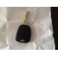 2-кнопочный дистанционный ключ чехол для Citroen Peugeot ne78 (без логотипа)