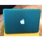 couleur givré pc étui rigide solide pour MacBook Pro 13