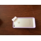 Cartoon Bow Pattern Bumper Frame for iPhone 5/5S