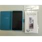 (3 pièces) professionnelle haute définition de protection d'écran avec chiffon de nettoyage pour Nokia 625