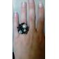 Miss Han Juda Pearl Rose Ring (random color)