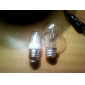 E26/E27 12 W 27 SMD 5050 1050 LM Cool White Corn Bulbs AC 85-265 V