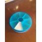 Large Translucent Weekly Medicine Box