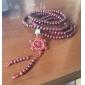 Bracelet Bracelets Bois Autres Original Mode Quotidien Regalos de Navidad Bijoux Cadeau Brun,1pc