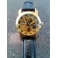 Men's Watch Auto-Mechanical Elegant Hollow Engraving