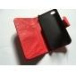 VORMOR® Elegant PU Leather Case for iPhone 4/4S (Assorted Colors)