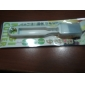 Convenient Multi-function Onion Cutter Knife 7 Stainless Steel Blade