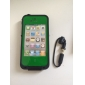 Waterproof Protective Full Body Case for iPhone 4/4S (Assorted Colors)
