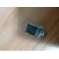 Black Color Galaxy S2 i9100 Micro USB 5 Pin to S4 Note3 S3 Note2 11Pin Adapter for MHL HDMI HDTV
