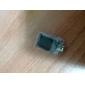 Negro Cor Galaxy S2 i9100 Micro USB 5 Pinos para S4 Note3 S3 Note2 adaptador 11pin para MHL HDMI HDTV