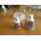 Светодиодные лампы с белым светом (12), MR16 (GU5.3) 6W 280LM