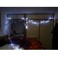 LED string lampe Jul og halloween dekor festival lys bryllup lys (cis-84002)