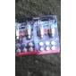 Luz LED Súper Brillante para Rueda de Coche (Pack de 2)