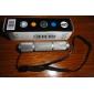 Светодиодные фонари / Ручные фонарики LED 1 Режим 95 ЛюменВодонепроницаемый / Ударопрочный / Нескользящий захват / Очень легкие /