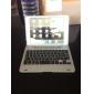 Bluetooth V3.0 59-Key Keyboard Case Cover for iPad mini 3, iPad mini 2, iPad mini
