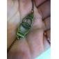 старинные наручники сплава формы кулон ожерелье (1 шт)