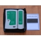 2-in-1 RJ45 RJ11 Network and Telephone Cable Tester