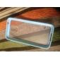 конфеты цвет матовое задняя крышка для Samsung Galaxy i9600 s5 (разных цветов)
