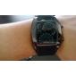 Men's Watch Sports Speedometer Style LED Digital