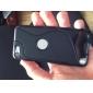 아이팟 터치 5 (여러 색)에 대한 안티 - 슬립면과 S-모양 소프트 tpu 케이스