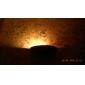 ADDVIVA ® E27 3.5W 336LM 3000K 10x3328SMD теплый белый свет Светодиодная свеча лампы (220)