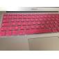 coosbo® francês azerty silicone pele tampa do teclado para imac g6 13