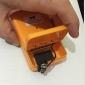 USD $ 18,95 - Ultraschall-Laser-Distanzmessgerät mit 18 bis 60 Metern Reichweite