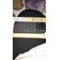 мультимедийная клавиатура беспроводная клавиатура с сенсорной панели мыши для Android TV Box / PC / IP-телевидение