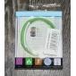 주 slims 스마트 팔찌 시계 보수계 수면 모니터링 온도 감시 시간 디지털 LADA 모션 센서
